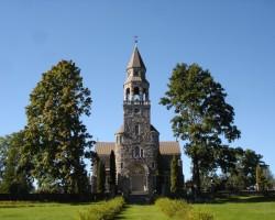 Višķu baznīca