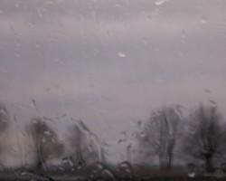 Lietus akvareļi - 1. foto