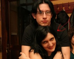 Just us ;)) - 2. foto