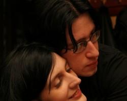Just us ;)) - 3. foto