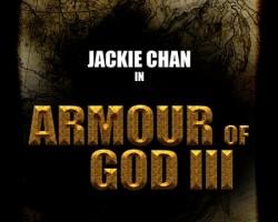 Armour of God 3