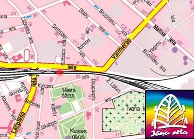 02.02.2005 Vilciena Sadursme Lielvarde-Riga 10.00 :(