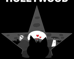 HOLLYWOOD CAT
