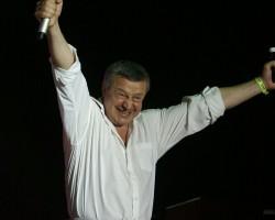 Dziedoso aktieru koncerts - 1. foto