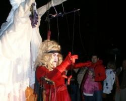 Baltas nakts 2008 - 1. foto
