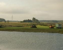 Latvijas ainavas utt. - 1. foto