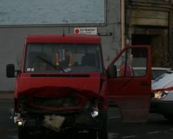 Auto Sadursmes Riga un Citur... - 1. foto