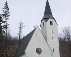 Slovensko 2009 - 1. foto