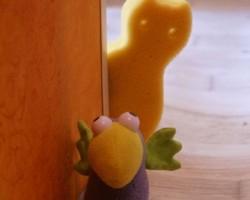 Manekeni un lelles :) - 1. foto