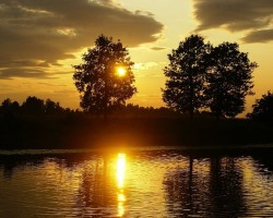 Latvijas saule :) - 3. foto