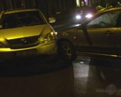 Auto Sadursmes Riga un Citur... - 3. foto