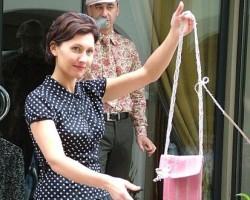 06.10.2006 Bazars Berga Bazara 1 - 1. foto