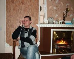 12.11.2005 Svaru 1.Tusins pie Aldas :) - 3. foto