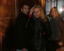 12.11.2005 Svaru 1.Tusins pie Aldas :) - 1. foto