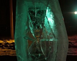 2006 Ledus Skulpturas Riga :) - 2. foto