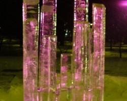 2005 Ledus Skulpturas Riga :) - 3. foto