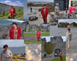 7 dienas Īrijā...