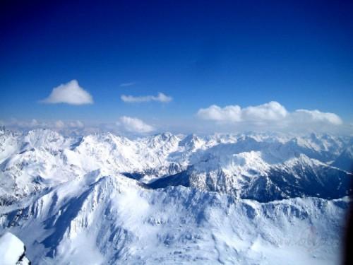 Mazliet kalni Austrijā-Sōlden`05 (Austrija)