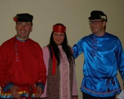Baltkrievija, Maskava(Alla), Kazaņa. Dabas skati jeb nekas sen nav likC!:) - 1. foto