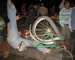 Kapusvētku štelles Latgalē 2006 - 1. foto