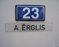 Vai Andris Ērglis?