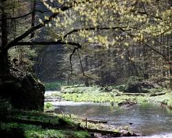 Sächsische Schweiz - 1. foto