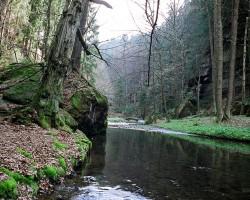 Sächsische Schweiz - 3. foto