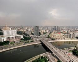 MOCKBA - 1. foto