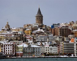 Istanbul - 2. foto