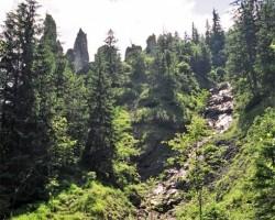 Virs Zakopanes - 1. foto