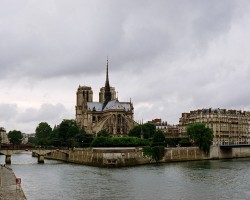 Paris - 1. foto