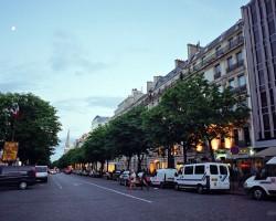 Paris - 3. foto