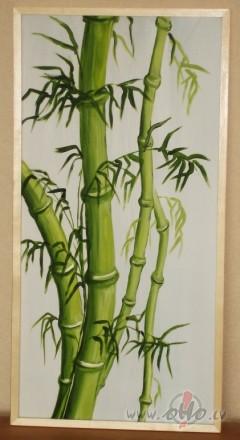 bambusi 2 -40x80cm