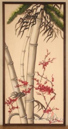bambusi 40x80cm