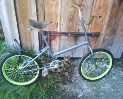 Pimp my Fahrrad :D