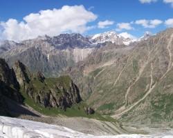Elbruss - 2. foto