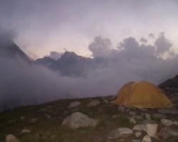 Elbruss - 1. foto