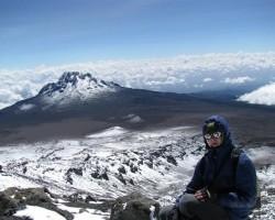 Kilimandžaro un Āfrika - 3. foto