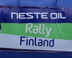 Neste oil rally Finland - 3. foto