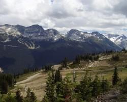 Kanāda_Whistler - 1. foto