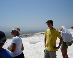 putni,jātniece un Čurkistāna šovasar... - 2. foto