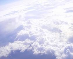 Skats IZ lidmašīnas loga-Sakums labs:)