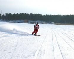 Skijorings