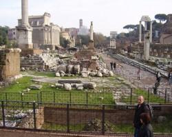 Romas forums
