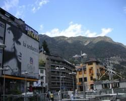 Andorra la Vella...