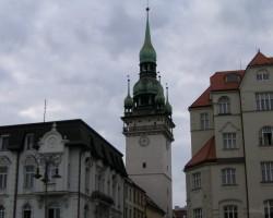 Brno....