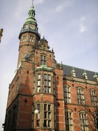 Groningena - Nīderlande (Nīderlande)