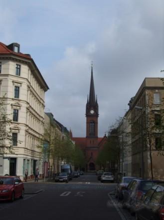 Leipciga  (Vācija)