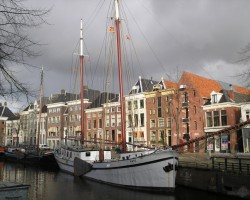 Groningena - Nīderlande - 3. foto