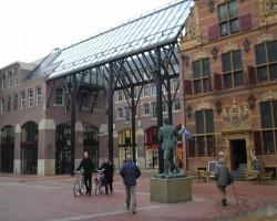 Groningena - Nīderlande - 2. foto
